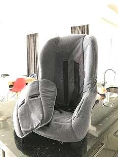 Britax Galaxy Baby Child Car Seat