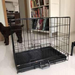Crate/Animal Cage