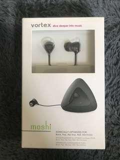 Vortex Moshi