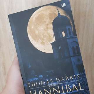 Hannibal Novel