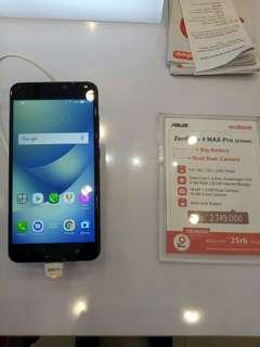 Asus Zenfone 4 Max Pro Bisa Cicilan Tanpa Cc