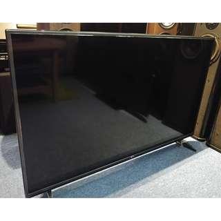 LG 49UF6800 4k