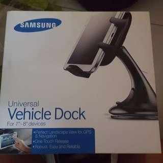 Samsung Vehicle Dock