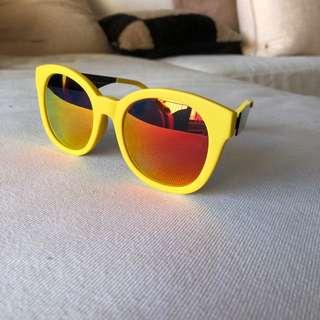 全新本地名牌太陽眼鏡hachill