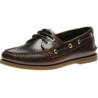 Sperry Amaretto Boat Shoes
