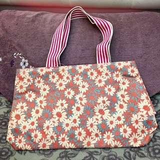 🚚 碎花側背包、手提包(全新)