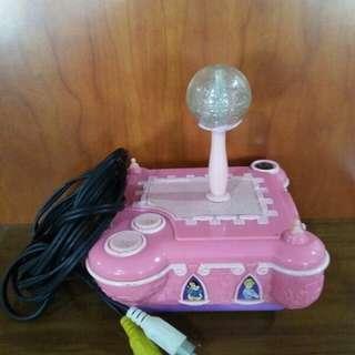 Vintage TV game