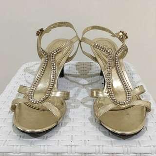 High heels pesta gabino