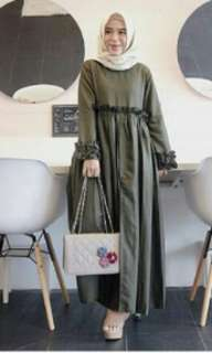 Faulina dress