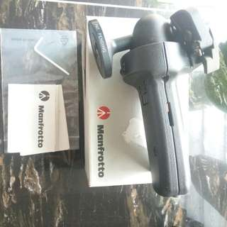 Manfrotto Joystick Head