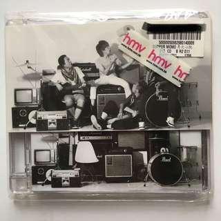 (全新)Supper Moment - 再次心跳 CD