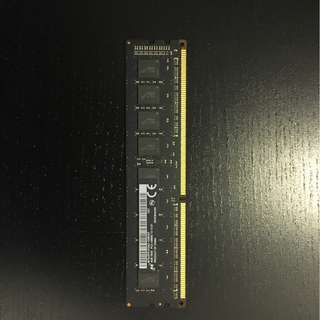 4GB RAM 1866 MHz DDR3 ECC SDRAM Mac Pro late 2013