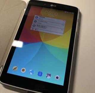 LG G Tab V400