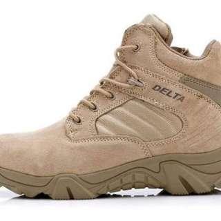 Sepatu Delta Tactical 6inc