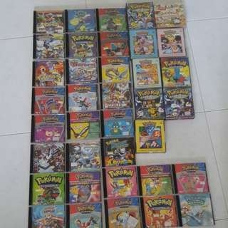Pokemon & special Edition