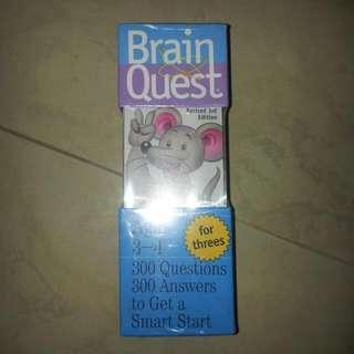 BN Brain Quest