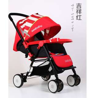 2018 New Arrvial★Authentic Seebaby Strollers★T11