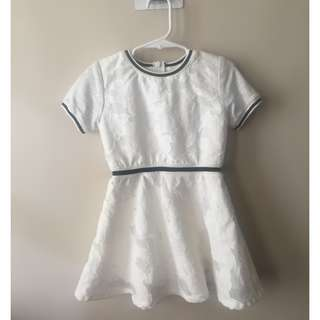 GINGERSNAPS DRESS for girls age 4