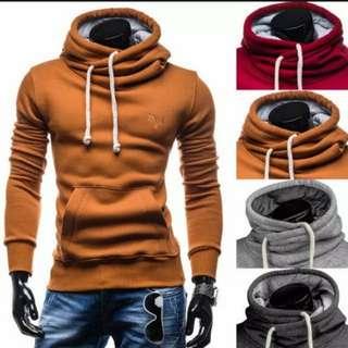 (2件/2pieces) 戶外旅行運動男女長袖上衣 (有碼有款) (seriesthre推廣系列) (包Buyup自取站取貨) (long sleeves jacket hoodies)