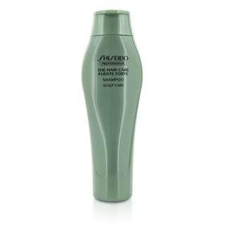 Shiseido Hair Care Fuente Forte Shampoo Delicate Scalp