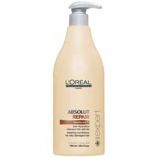 L'Oréal absolut repair neofibrin conditioner