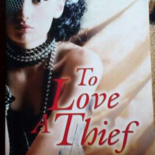 Novel To love A Thief