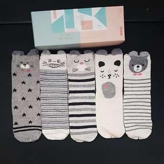Cute Socks instocks