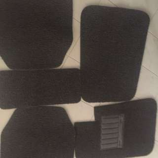 3M Car Mats (Original) for BMW 3 Series