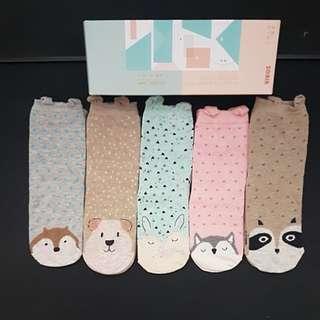[CHEAP INSTOCK]Cute Socks