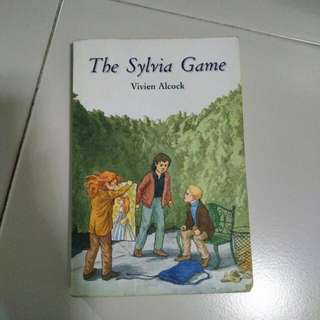 The slyvia game
