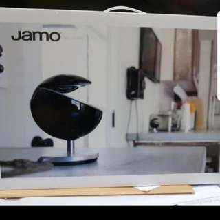 Jamo Speaker White (5 Speakers)