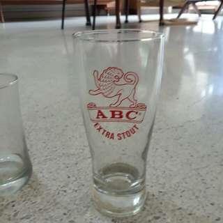 vintage ABC Extra stout
