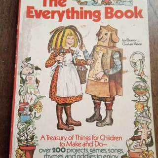 Childrens book