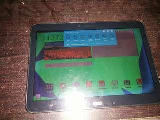 Samsung galaxy tab4(deffect screen)