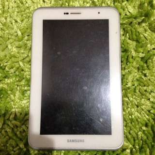 Samsug Galaxy Tab 2