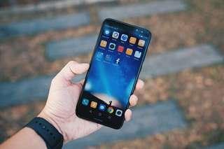 Kredit Huawei Nova 2i Smartphone Resmi
