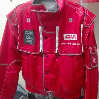 Givi jacket almost new