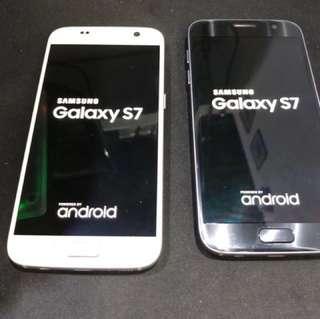 二手Samsung S7