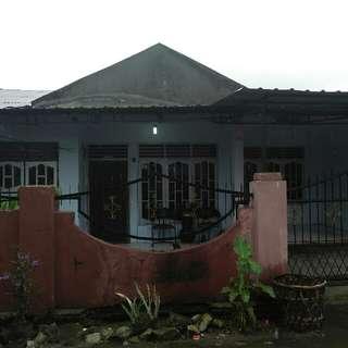 rumah kaplingan