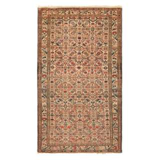SAMEYEH LOT NO 16288 MALAYER FROM WEST PERSIA 195 X 113 CM