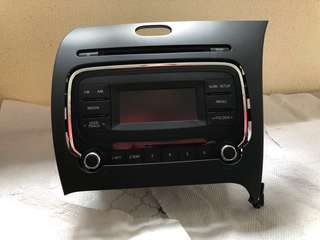 Brand New Kia Car Stereo