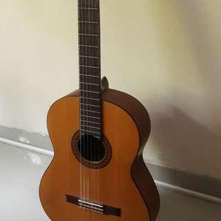 Gitar akustik Yamaha C315 original