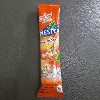 [NEW 5 Sachet] Nestea Thai Tea