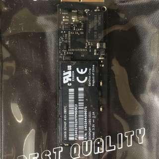 MacBook 💻 SSD 128GB