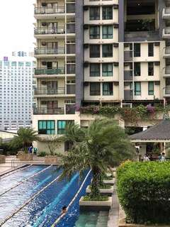 1BR CONDO FOR SALE PASIG shaw blvd