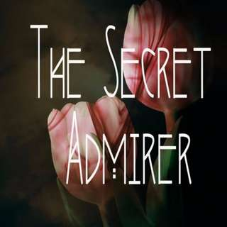 Ebook : The Secret Admirer by Alana Kanaya