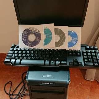 Used Dell Optiplex 755