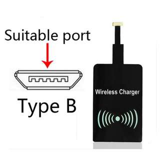 Andriod Wireless charger Receiver module