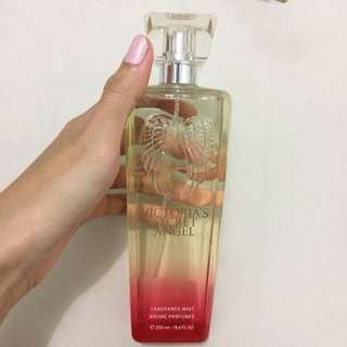 Victoria's secret angel fragrance mist