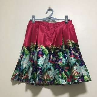 Apartment8 Cambrie Skirt in Size M